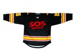 Full Sub Ice Hockey Jersey