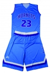Full Sub Basketball Uniform